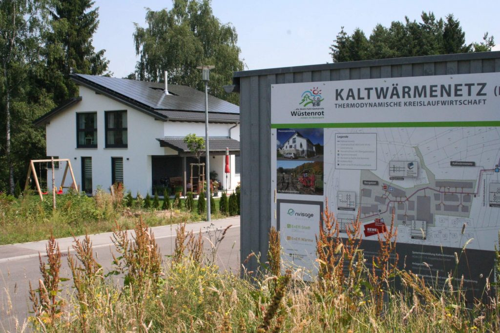 4 Buildings in Plus Energy District copy